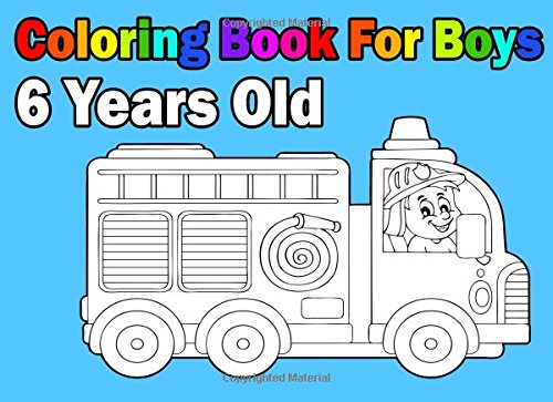 coloring-book-for-boys-6-years-old