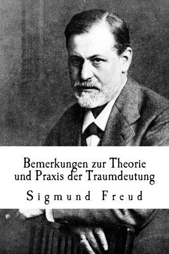 bemerkungen-zur-theorie-und-praxis-der-traumdeutung-german-edition