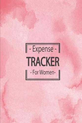expense-tracker-for-women-keep-track-or-daily-record-about-personal-cost-spending-expenses-ideal-for-travel-cost-family-trip-financial-planning-planner-binder-travelers-not-volume-4