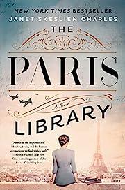 The Paris Library: A Novel av Janet Skeslien…