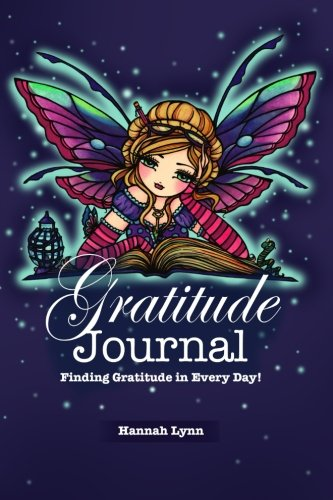 gratitude-journal-finding-gratitude-in-every-day-bookworm-fairy-cover