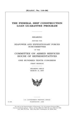 the-federal-ship-construction-loan-guarantee-program