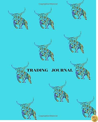 Trading Journal: Bullet Trading Journal, Dot Grid Blank Journal, 150 Pages Grid Dotted Matrix A4 Notebook, forex, stocks, penny stocks, futures, metals, commodities, cryptocurrencies trading Journal