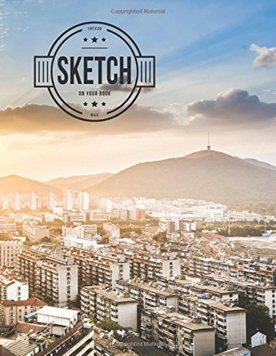 sketch-city-scape-view-book-120-pages-of-85-x-11-blank-paper-for-drawing-doodling-or-sketching-sketchbooks