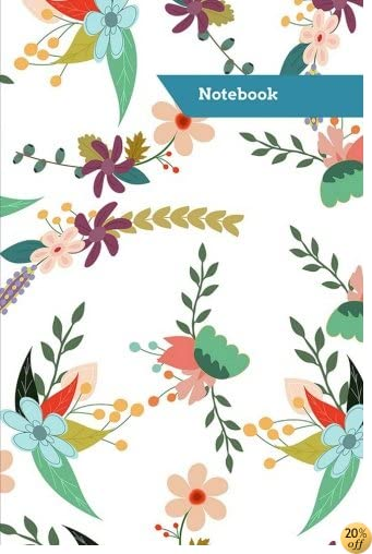 Notebook: Lined pages. 6x9 inches, professionally designed cover.