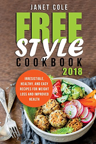 freestyle-cookbook-2018-irresistible-healthy-and-easy-recipes-for-weight-loss-and-improved-health