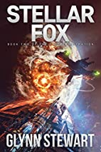 Stellar Fox (Castle Federation Book 2) by…