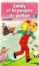 Candy et la poupée de chiffon by…