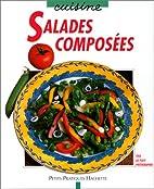 Salades composées by Annette Wolter