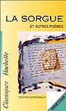 Char, René: La Sorgue et autres poèmes (French Edition)