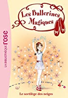 Les ballerines magiques, Tome 2 : Le…