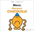 Merci, monsieur Chatouille by Roger…