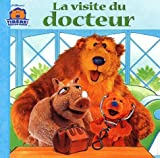 Thorpe, Kiki: La Visite du docteur (French Edition)