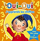 J'apprends les chiffres (French Edition) by…