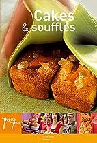 Cakes & soufflés by Aude de Galard