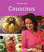 Couscous by Fatema Hal