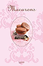 Macarons by Philippe Mérel