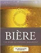 Le grand livre Hachette de la bière…