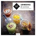 100 recettes de verrines