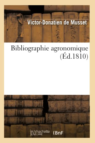bibliographie-agronomique-savoirs-et-traditions-french-edition