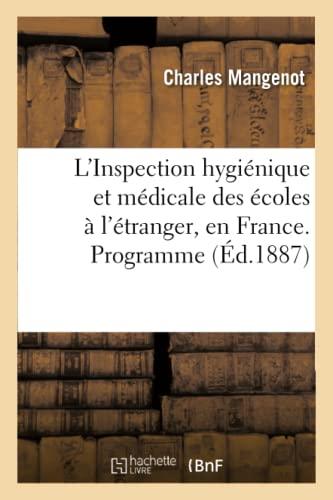 linspection-hyginique-et-mdicale-des-coles-sciences-sociales-french-edition