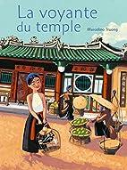 La voyante du temple by Marcelino Truong