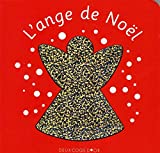 Dawn Sirett: L'ange de Noël (French Edition)