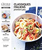 Classiques italiens : premiers pas by…
