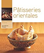 Pâtisseries orientales by Sally