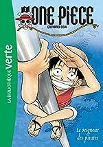 One Piece 01 NED 2018 - Le Seigneur des pirates - Eiichiro Oda