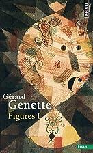 Figures I by Gérard Genette