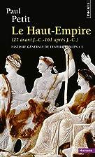Histoire générale de l'Empire romain, tome…