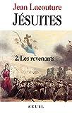 Jean Lacouture: Jesuites