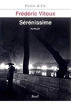 Sérénissime : roman by…