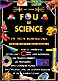 Young, Jay: Fou de science en trois dimensions (French Edition)