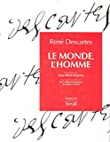 Descartes, René: Le monde (French Edition)