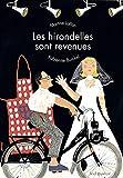 Laffon, Martine: Les hirondelles sont revenues (French Edition)