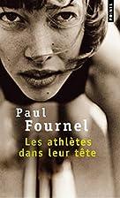 Les athlètes dans leur tête by Paul…