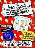 Smyth, Iain: Les Inventions stupéfiantes du docteur Cazenmoins (French Edition)