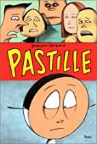 Pastille by Francesca Ghermandi