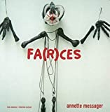 Messager, Annette: Fa(r)ces (French Edition)
