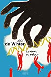 Leon De Winter: Le droit au retour (French Edition)