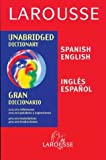 Larousse Staff: Larousse Spanish-English, English-Spanish Dictionary