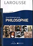 Castel, Pierre-Henri: Grand Dictionnaire de Philosophie (French Edition)
