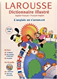 Larousse: Larousse Dictionnaire Illustre