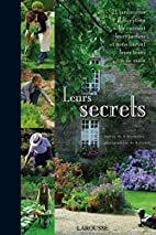 Leurs secrets (French Edition) by…