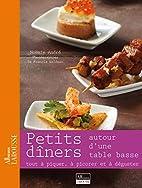 Petits Diners Autour d'une Table Basse…