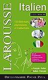 Larousse Staff: Dictionnaire francais-italien italien-francais (Italian Edition)
