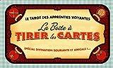 Paul Kepple: La boite a tirer les cartes (French Edition)