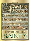 Rosa Giorgi: Le petit livre des saints (French Edition)